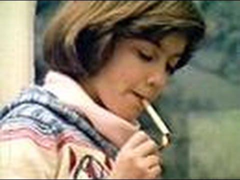 "American Lung Association - ""Don't Start Smoking"" (PSA, 1979)"