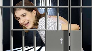 HOW TO ESCAPE FROM A PRISON   ROBLOX Jailbreak