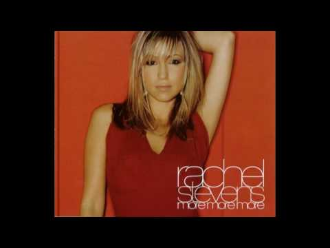 Rachel Stevens - More More More (Almighty Disco Club Mix)