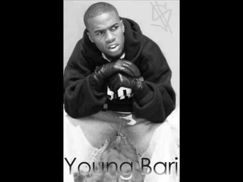 Young Bari - Straight Up