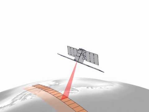 Radarsat-2 SlewPlan 2 (SaVoir)