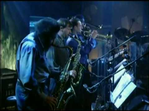 Steely Dan: Peg (live 2000) (HQ)