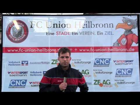 28.09.2012 Interview Steffen Lauser