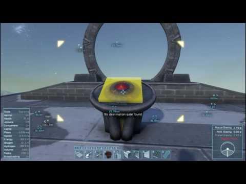 Stargate/Звёздные врата