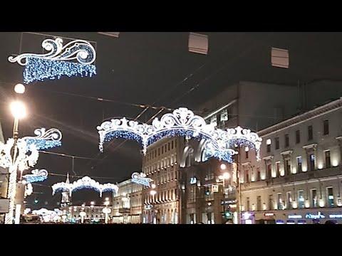 Смотреть Новый Год В Санкт-Петербурге Онлайн онлайн