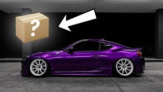 EVERY SLAMMED FRS/86/BRZ NEEDS THIS MOD!