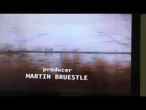 Sopranos opening credits, Series 6 The Second Coming