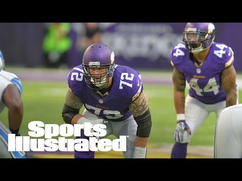 Former No. 1 pick Jake Long Retires | SI Wire | Sports Illustrated