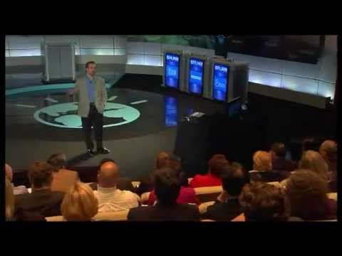 IBM Research  Artificial Intelligence David Ferrucci