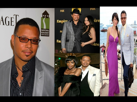 Women Who Dated Terrence Howard (Lucious Lyon - Empire)