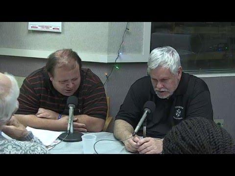 THE DORIS DAVENPORT RADIO SHOW