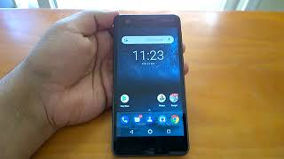 how to Take Screenshot on NOKIA 6 - Capture Screen HardReset.Info