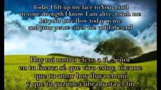 Sheila Romero - Completo en ti lyrics + subtitles