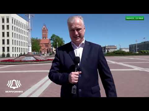 Претендент в Президенты Беларуси ВЫБОРЫ 2020  Андрей Иванов