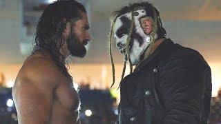 All New WWE Raw Tonight!