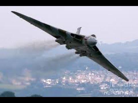 Airfix 1/72 Scale Avro Vulcan B2. Part Two