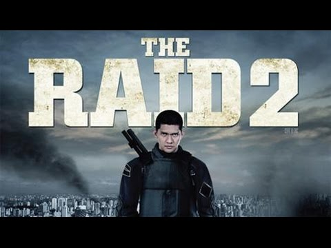 Best Fight Scenes of THE RAID 2 - PART 1