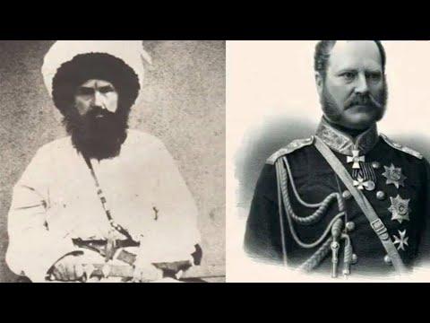 Князь Барятинский и имам Шамиль. Документальный фильм