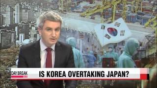 DAY BREAK 06:00 Korea′s 3-year innovation plan hailed at G20 summit in Brisbane