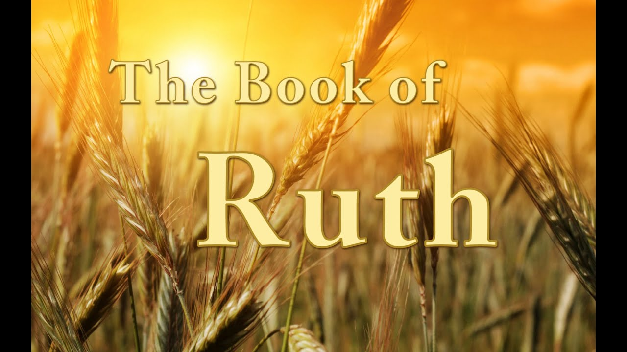 Image result for the book of ruth