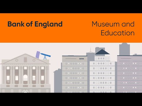 What is the Bank of England?