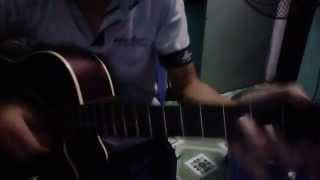Demo Vì ai vì anh  (Acoustic Guitar)