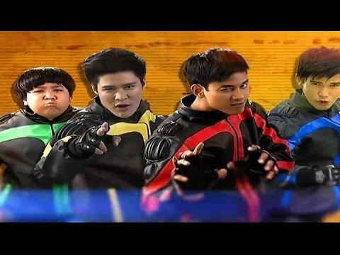 Teaser ละคร เสือสิงห์กระทิงบ๊อง ThaiTV3 Official