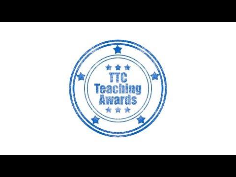 BSU Innovative Teaching with Technology Award - Dr. Paula Bishop