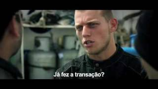 Segurança Nacional - A Ameaça - Trailer Oficial