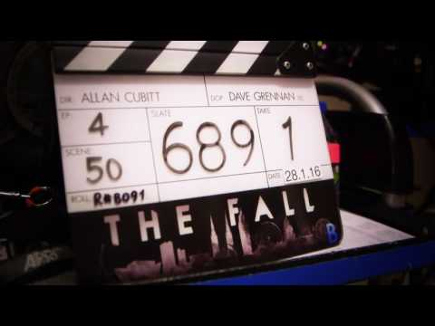 The Fall Series 3 - Making Of & Interviews