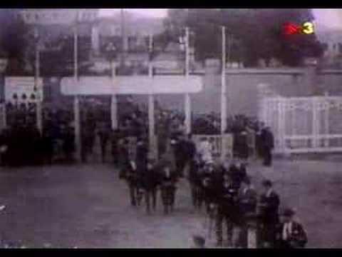 L'estadi de Les Corts (1922-1957)