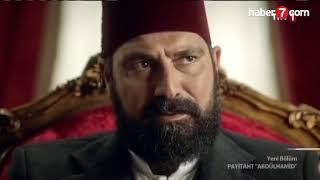Payitaht Abdülhamid'de rekor kıran sahne !