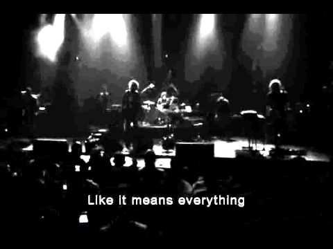 David Crowder Band - The Lark Ascending (Live Remedy Club Tour)
