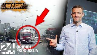 Juraj Šebalj: 'Vozač kamiona nikako nije mogao vidjeti Marutija!' | TKO JE KRIV?