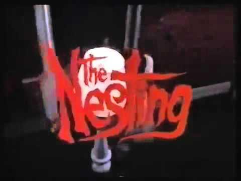 The Nesting trailer