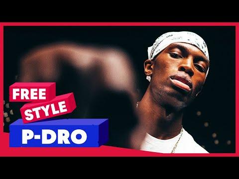 Youtube: P-dro – Aquaman   Red Binks Freestyle #6