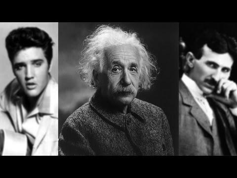 Önemli Tarihi Kişiler Hakkında 20 İlginç Bilgi