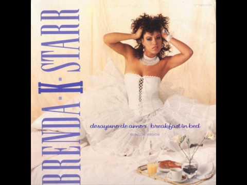 Brenda K. Starr - Desayuno De Amor