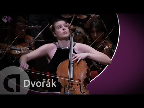 Rondo, Op.94 (NL Philh. Orch., cellist Eline Hensels)