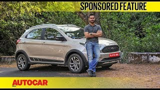 Gaurav Gill vs the Mountain of Death | Ford Freestyle | Sponsored Feature