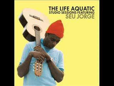 Seu Jorge - Oh! You Pretty Things