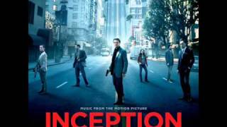 Inception Soundtrack - Projections (BONUS TRACK)