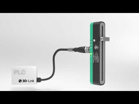 Inductive Positioning Systems | Efficient and Precise Positioning with IO-Link