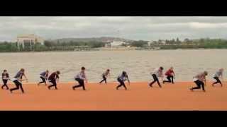 MOMENT | Cillie Barnes - Veranda (RAC Remix)