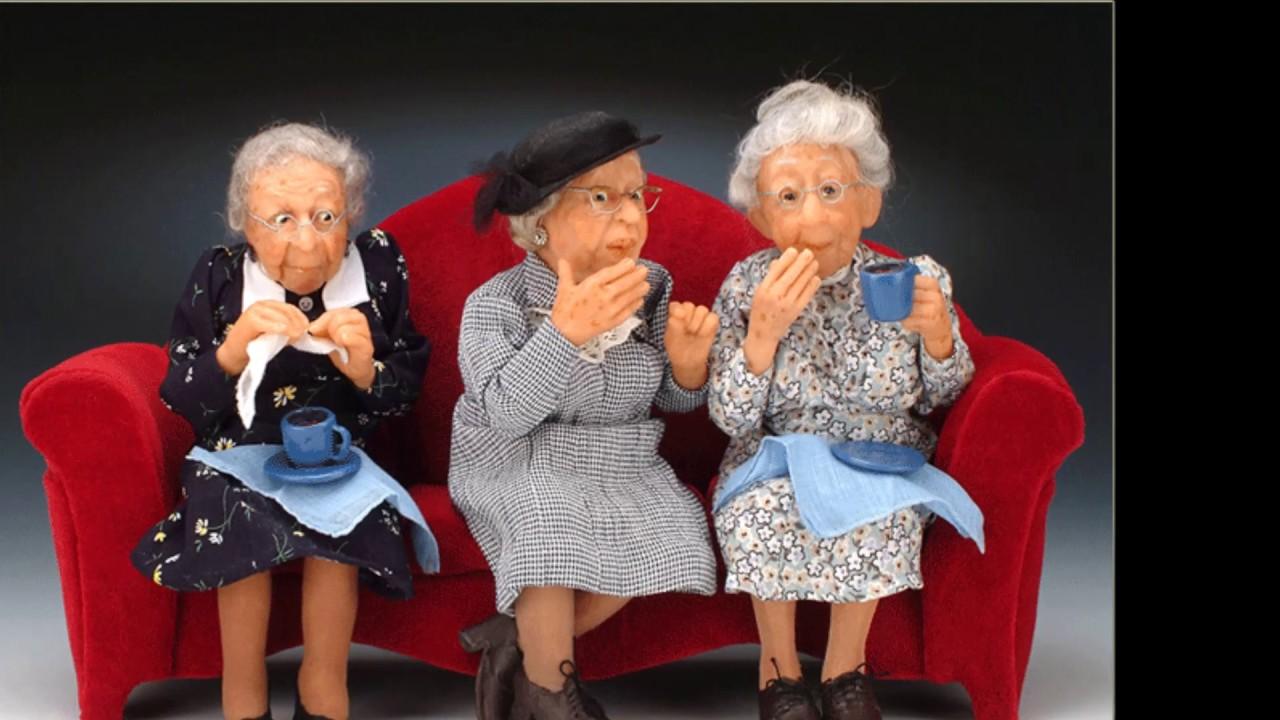 Фото супер старушек, видео где трахают очаровательную