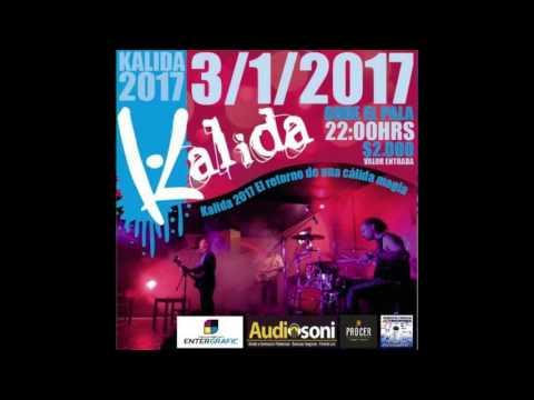 Kalida - El retorno de una Cálida Magia (Full compilado)