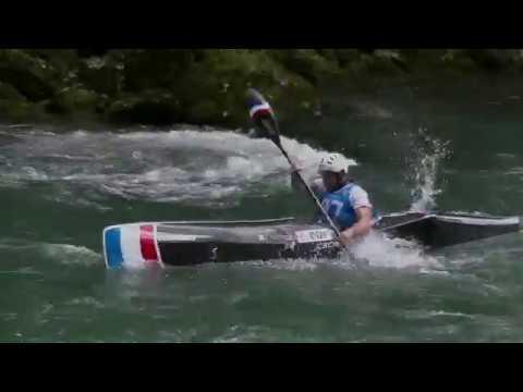 kayak downriver World Championship + World Cups