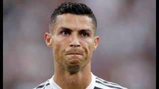 Роналду нужны ТЕЛОХРАНИТЕЛИ. Погба хочет в Ювентус. Адидас поможет купить Неймара Реалу