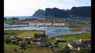 Sangen om Jesus som alene er nøkkelen til Himmelens vei