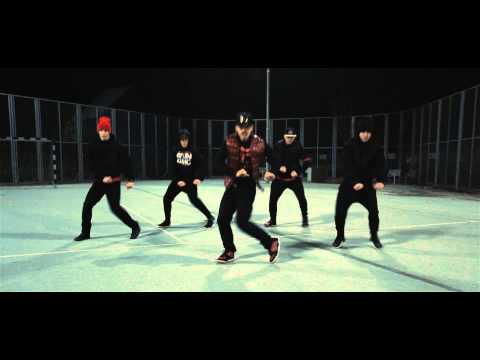 CIARA OH ft. LUDACRIS - dance video